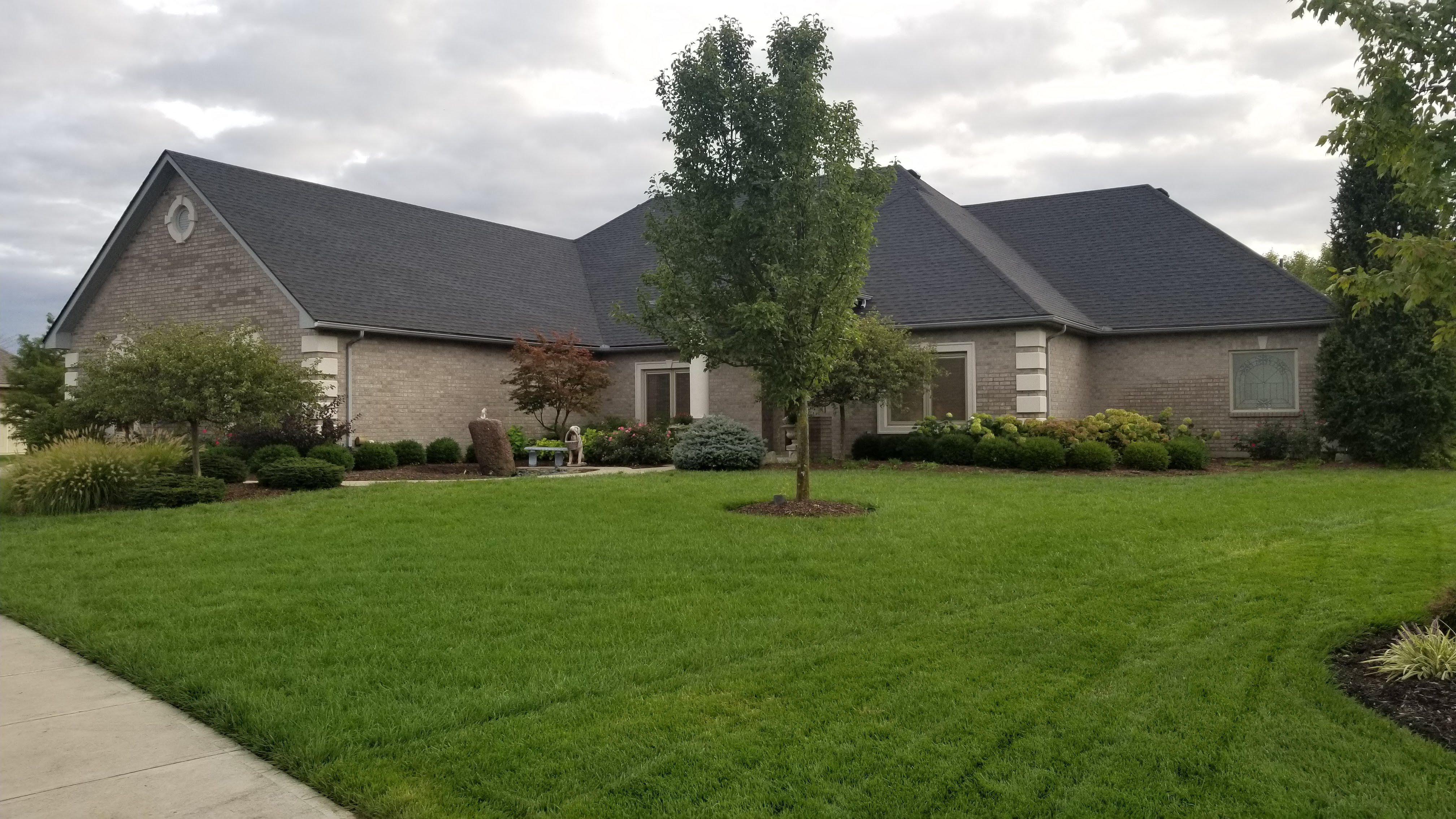 best roofing company Dayton