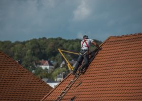 local roofing contractor Dayton OH