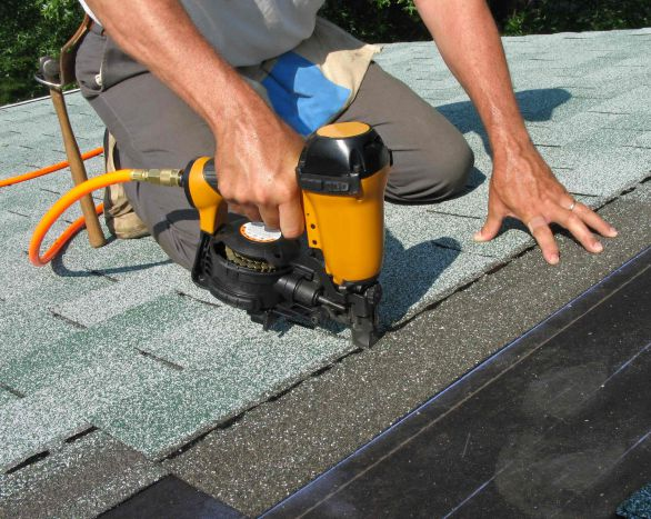 Asphalt Shingles Roofing West Chester OH