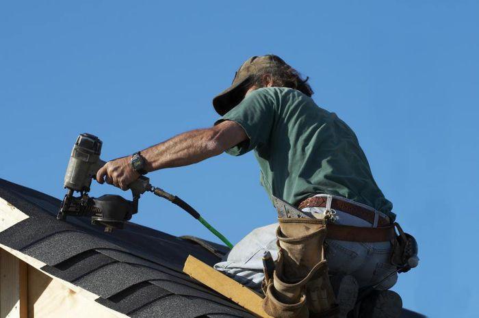 Emergency Roof Repairs Dayton OH