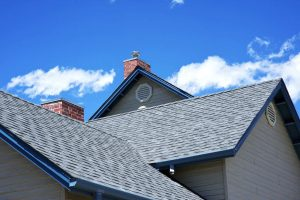 Residential Roof In Springboro OH