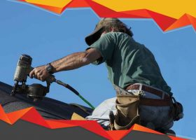 roof repair service Dayton