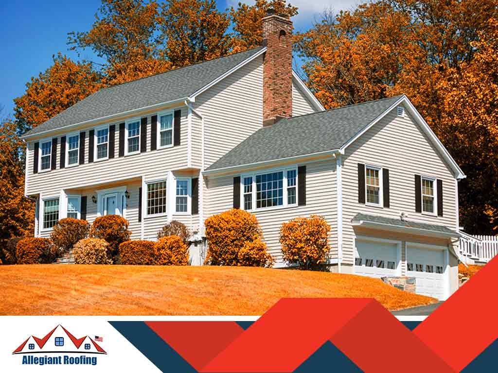 Fall exterior maintenance checklist essentials - Exterior home maintenance checklist ...