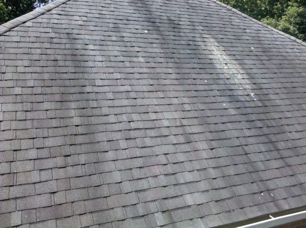 trusted roofing company Dayton OH
