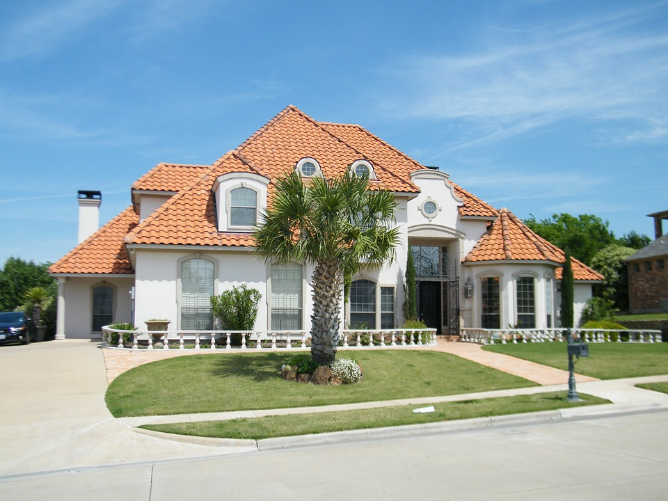 roof inspection is must when buying a new home