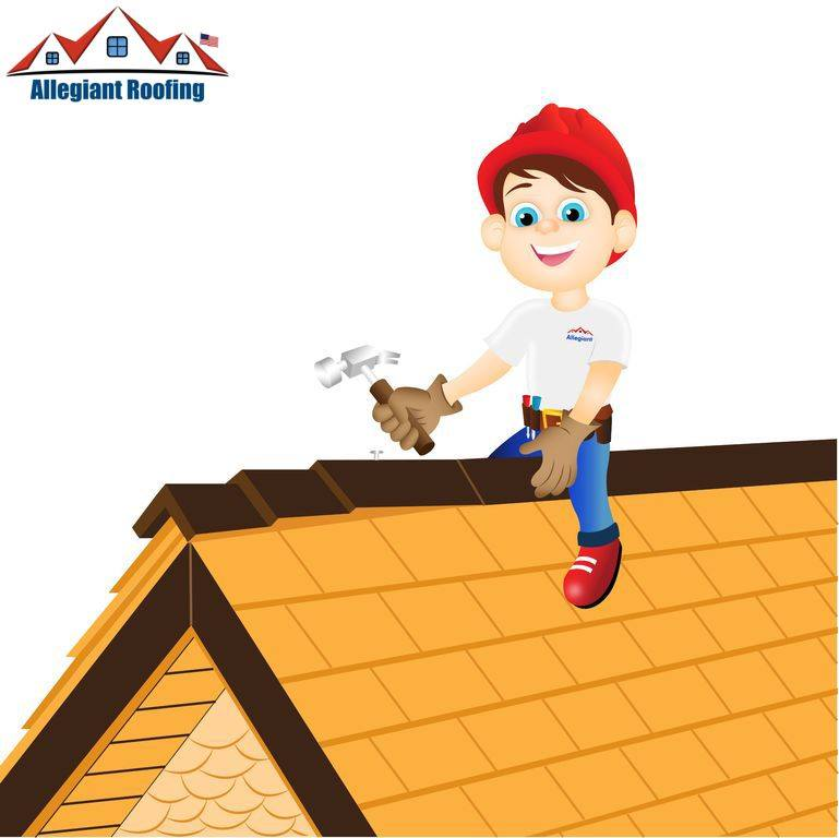 Allegiant Roofing- for all your roofing needs