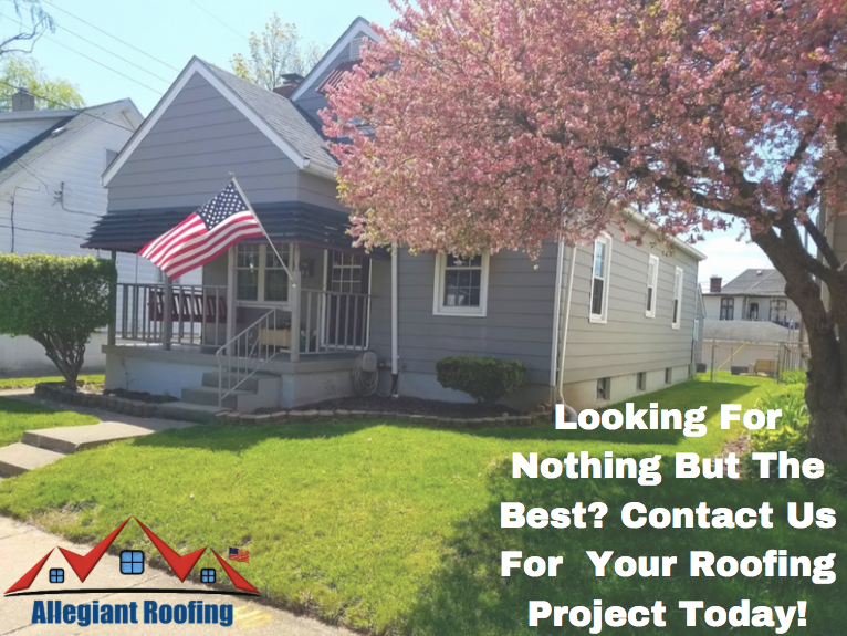 professional roofers-Allegiant Roofing