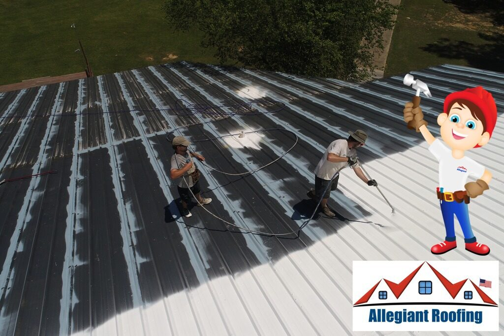 energy-efficient roofing materials